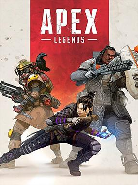 FPS в Apex Legends