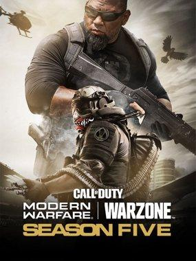 FPS в Call of Duty: Warzone